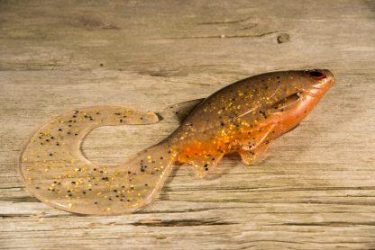 Gäddjigg El Sarvador BigTail Natural Roach